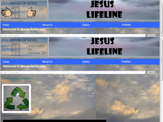 JESUS LIFELINE CREATIONS