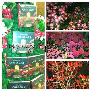 Longwood Gardens - SugaCity Love Tales