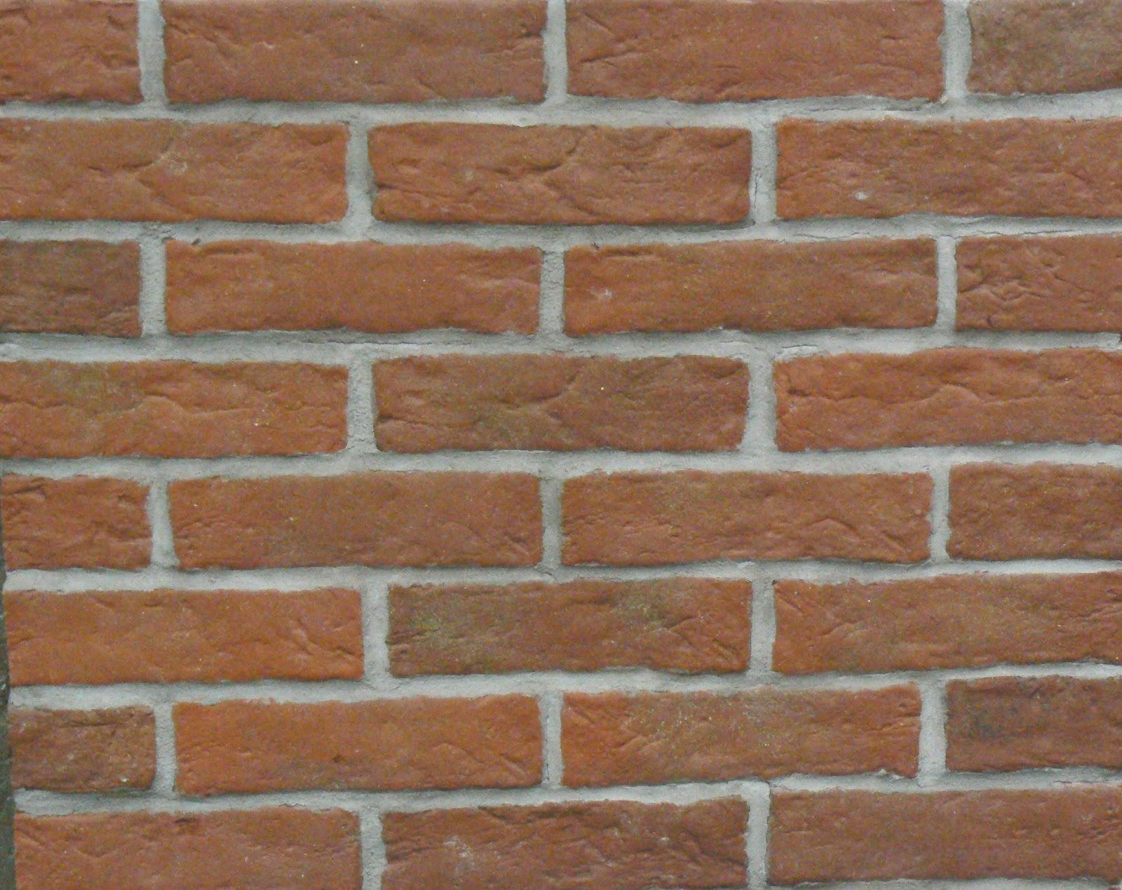 Brick Driveway Image Effect Tiles