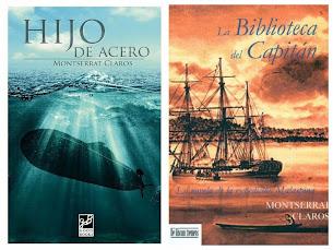 HIJO DE ACERO Y LA BIBLIOTECA DEL CAPITÁN