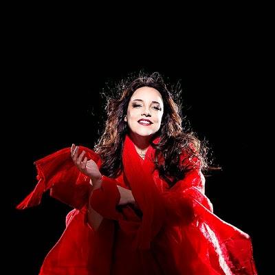 3319894c1d A cantora Ana Carolina fará show em BH no próximo sábado