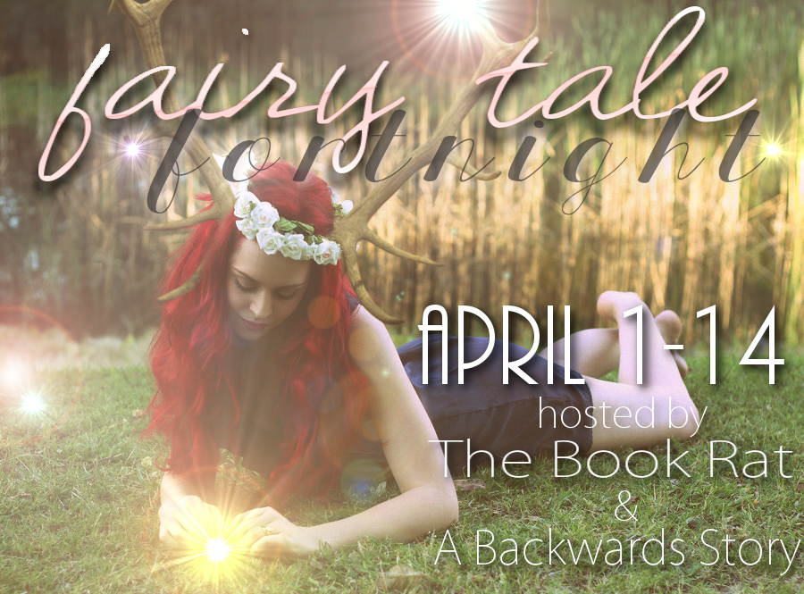 The Book Rat: April 2015