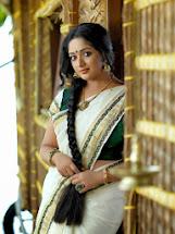 Kerala Women Traditional