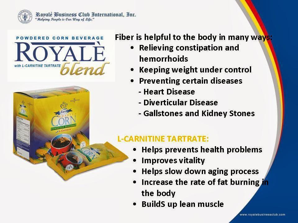 Royale Corn Coffee Royale Business Club b...