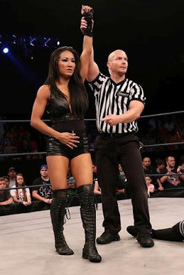 Gail Kim - Impact Wrestling