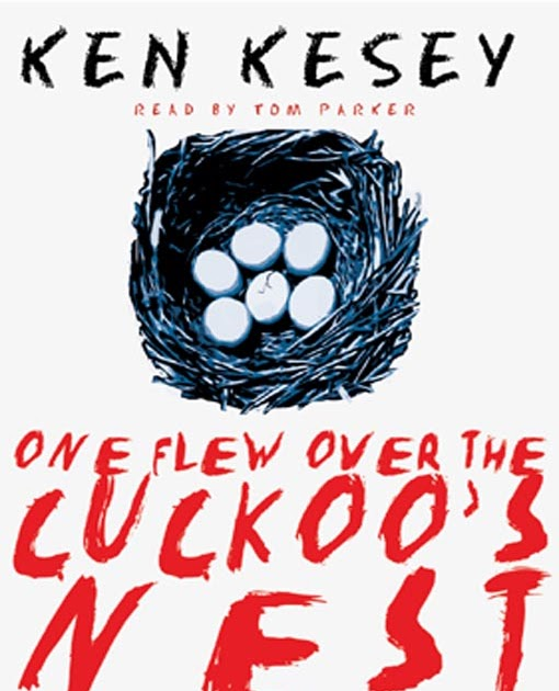 the role of the hero in ken keseys novel one flew over the cuckoos nest Need writing essay about big nurse order your excellent college paper and have a+ grades or get access to database of 101 big nurse essays samples.