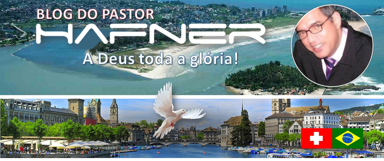 Blog do Pastor Hafner