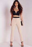 https://www.missguided.co.uk/contrast-waistband-cigarette-trousers-camel