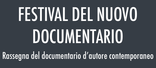 Festival del nuovo documentario