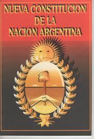 Constitución de la Nación Argentina (1994)