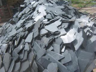 หินกาบโทนดำ