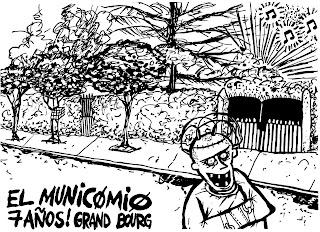 7 años de el municomio-grand bourg-sala para conciertos-centro cultural autogestionado-emociones perdidas