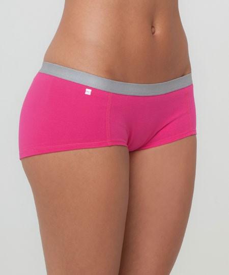 Women Boy Shorts Underwear