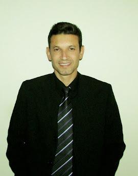 Escritor e Poeta - Jean C. de Andrade