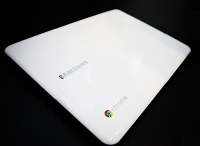 Samsung Series 5 Chromebook: Specs & Unbonxing Review Video