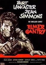El fuego y la palabra (1960 - Elmer Gantry)