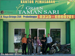Karyawan Green Taman Sari