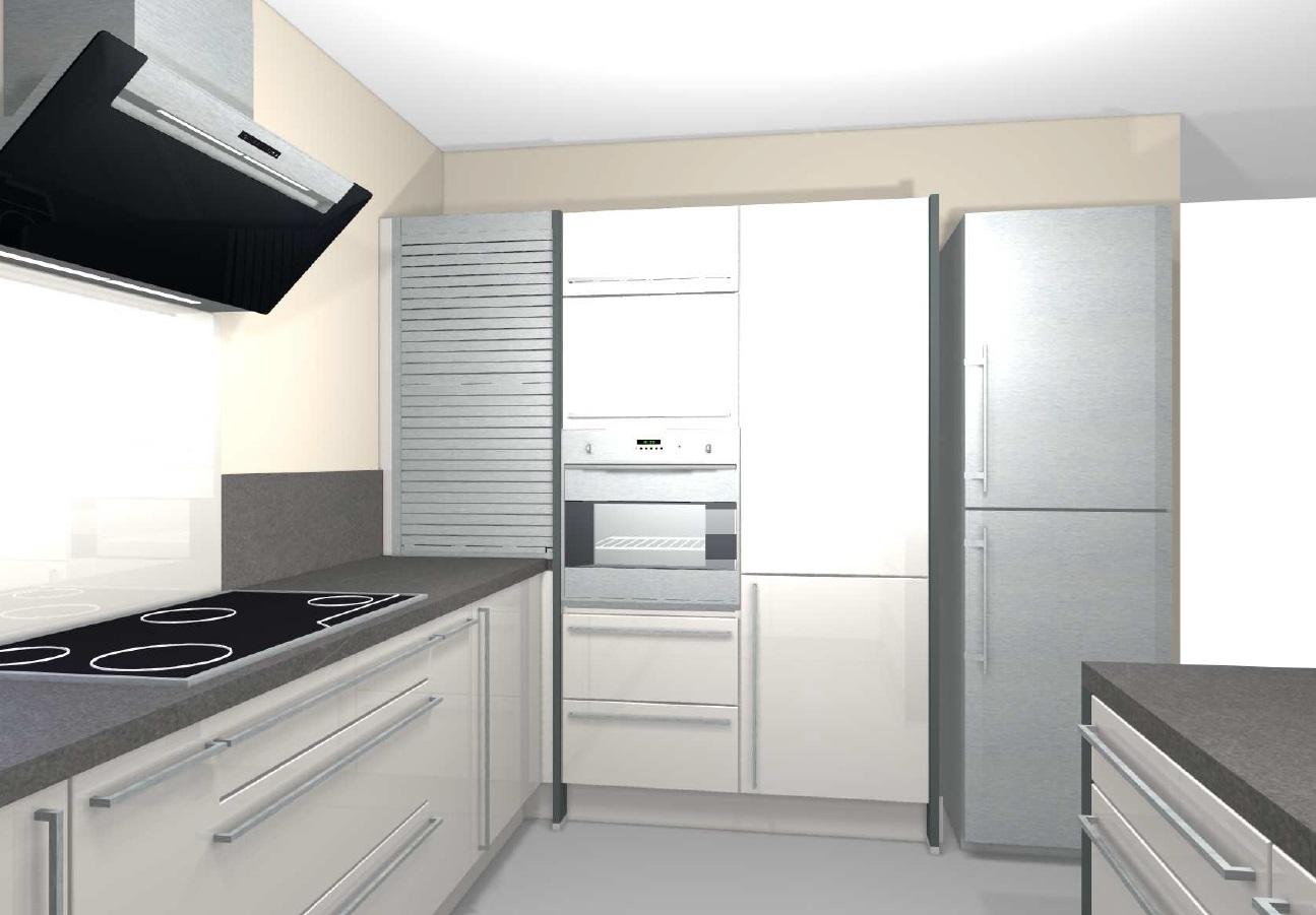 Groß Küche Erker Fotos - Küchen Ideen Modern - thelostwaysreview.info
