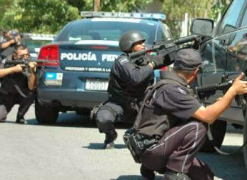 Chilapa de Álvarez, Guerrero. El pasado sábado, fue detenida Lizbeth
