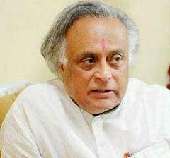 Jairam Ramesh against Gorkhaland and Bodoland but supports Vidharba