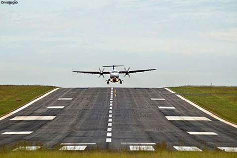 ESTANMOS  ESPERANDO A CONCLUSÃO DO NOSSO AEROPORTO  ACORDA CAJAZEIRAS ACORDA PARAÍBA