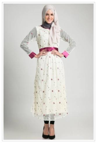 Model Baju Yang Cantik 15 Model Baju Muslim Cantik Paling