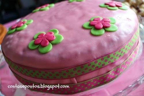 Bolo aniversário, pasta de acúcar, Mafalda Matias