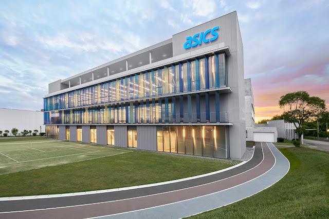 Centro ASICS