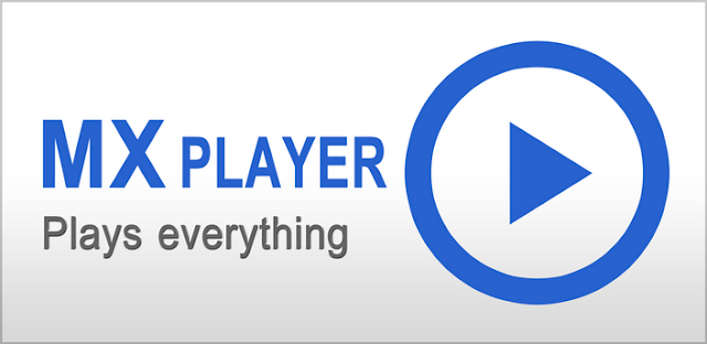 Download MX Player Pro Apk