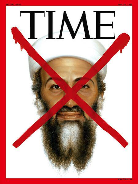 Time Magazine 39 Osama Bin Laden. Osama Bin Laden