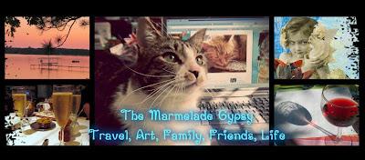 The Marmelade Gypsy - Primary Blog