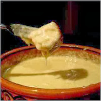 Appetizer Recipe Fabulous Cheese Fondue