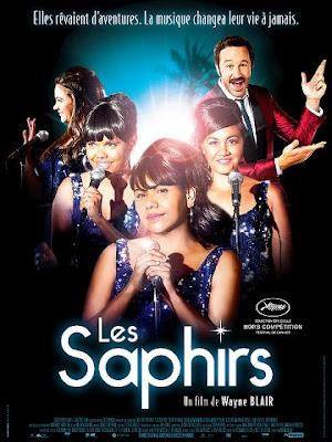 Les Saphirs en streaming