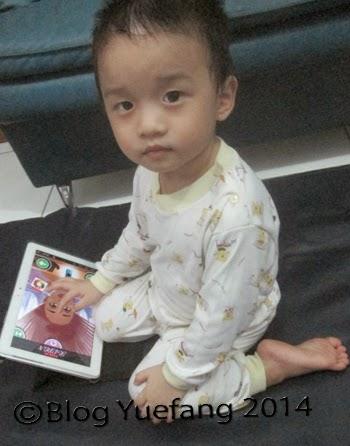 Hadi_three_year_old