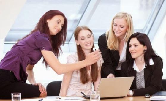 Contoh Bisnis Sampingan Untuk Wanita Karir Menjanjikan