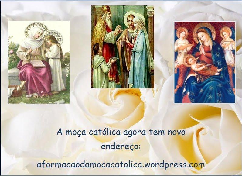 A formação da moça católica