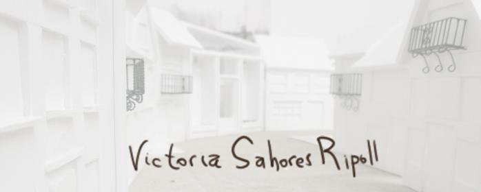 Victoria Sahores Ripoll