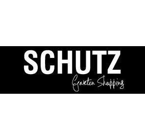 Schutz Garten Shopping