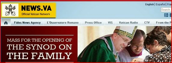 Get a Homily for Everyday from Pope Francis - link in picture