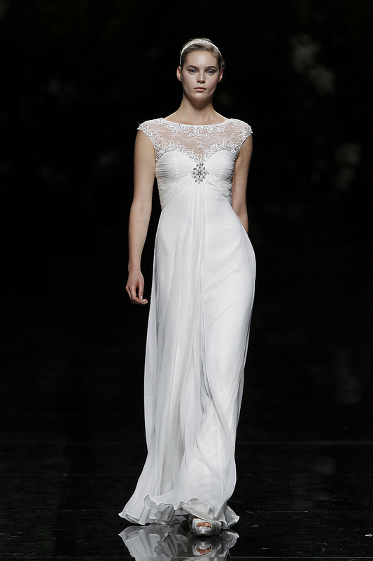 Elie Saab Wedding Dresses 2013