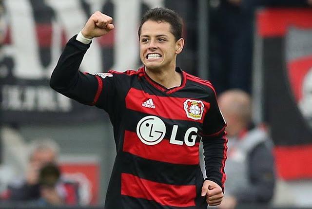 adidas dejó el Leverkusen para centrarse en la selección