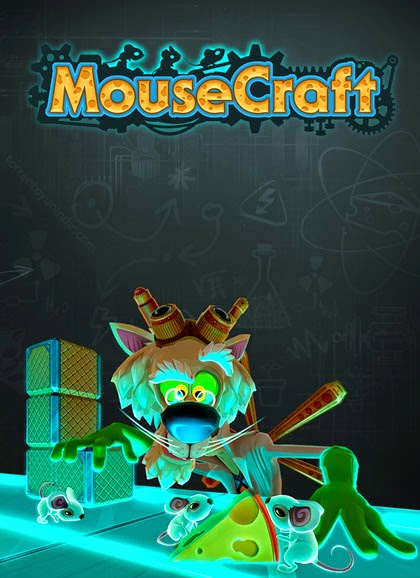 MouseCraft Full Torrent İndir
