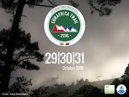 29-31/10 Trail Eurafrica en Algeciras