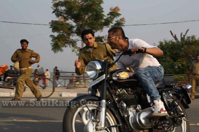 Yo Yo Honey Singh Late...