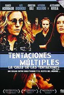 descargar Tentaciones Multiples – DVDRIP LATINO