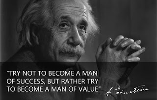 Kata-kata Bijak Albert Einstein