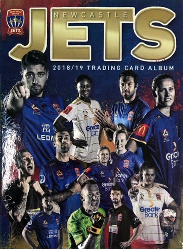 Match Attax 18//19 Fulham complet carte 18 Team Set 2018//19 cartes de base
