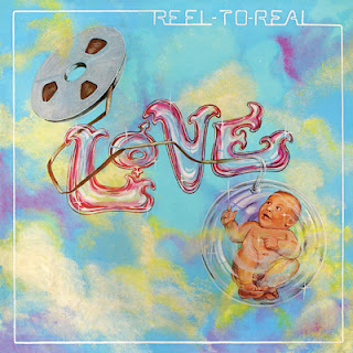 Love's Reel to Real