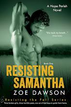 RESISTING SAMANTHA