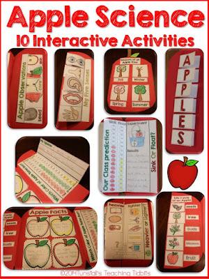 https://www.teacherspayteachers.com/Product/Apple-Science-Interactive-Activities-1444752